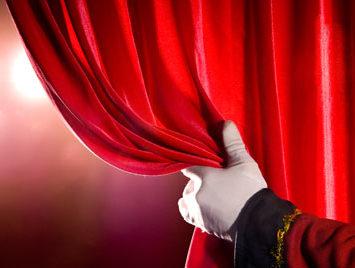 Oggi 27 Marzo è la Giornata Mondiale del Teatro